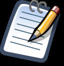 Gartoon-Gedit-icon